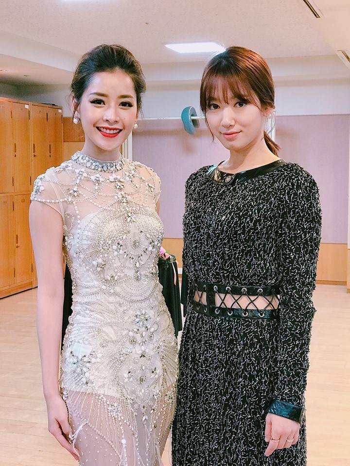 Thời trang sao Việt đẹp: Chi Pu hot nhất tuần nhờ váy táo bạo và giầy cao 18cm-3