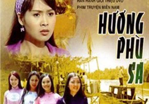 """ha tang va dan sao """"huong phu sa"""" doi khac sau hon 10 nam - 9"""