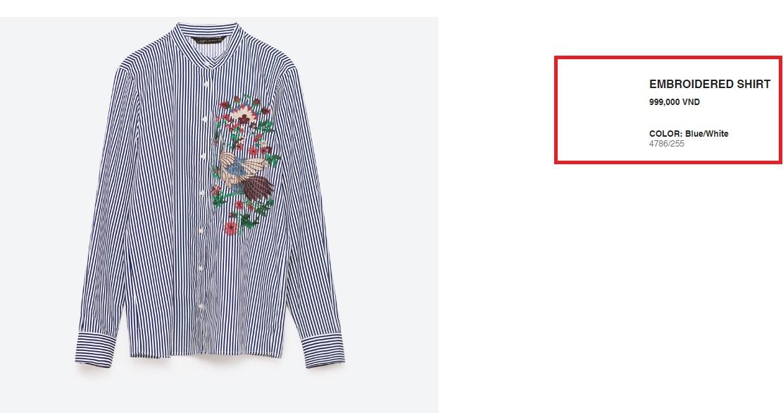 Chiếc áo 999 ngàn che bụng bầu cực đỉnh của Tăng Thanh Hà - 4