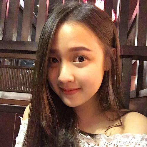 """""""Người yêu mới Quang Vinh"""" muốn học tập cách diễn của Diệp Bảo Ngọc - 5"""