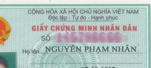"""cuoi dau bung voi nhung kieu dat ten con cua nhung ong bo ba me viet """"vui tinh"""" - 8"""