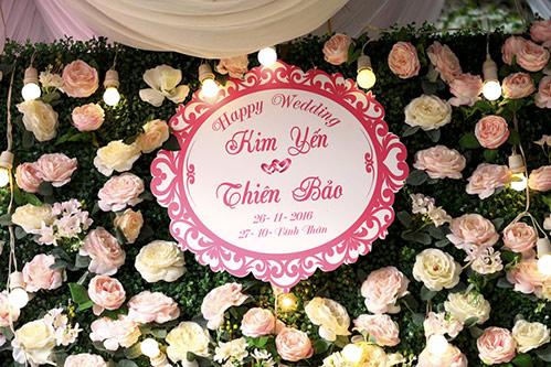 thien bao lam dam cuoi lang man voi vo hoa khoi kem 15 tuoi - 8