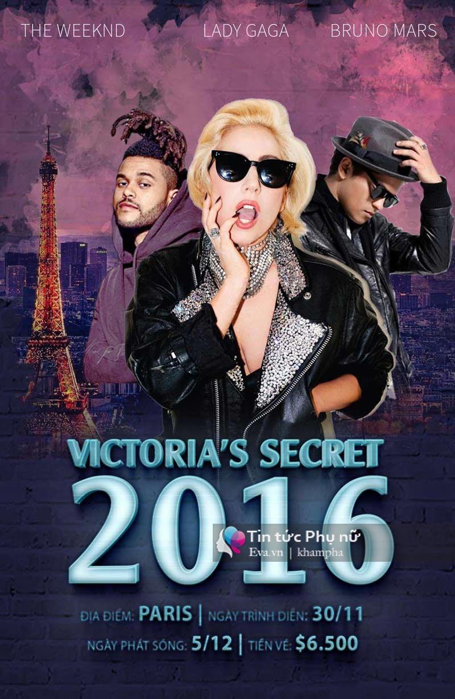 hoi hop cho victoria's secret show 2016 bung no ngay 30/11 - 1