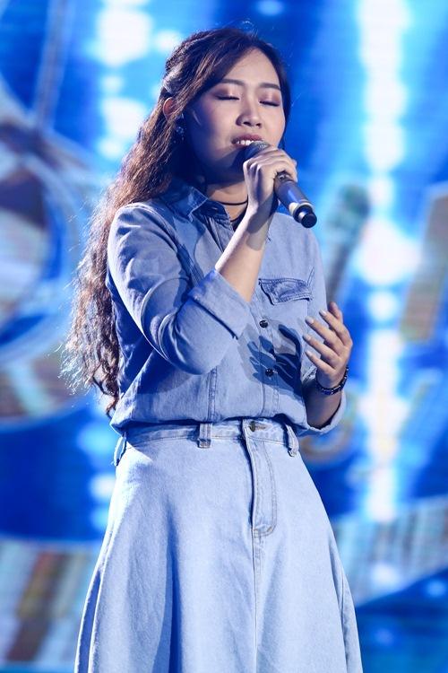 sing my song: ung dai ve be con gai len san khau, tiet lo qua khu mat het nha cua - 11