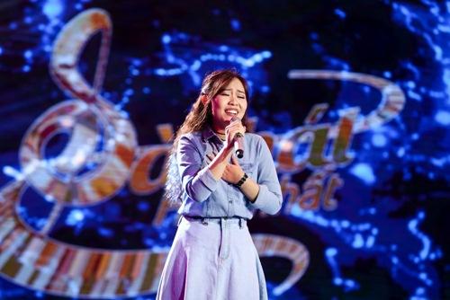 sing my song: ung dai ve be con gai len san khau, tiet lo qua khu mat het nha cua - 12