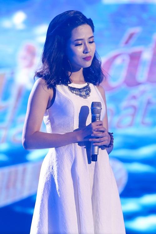 sing my song: ung dai ve be con gai len san khau, tiet lo qua khu mat het nha cua - 16