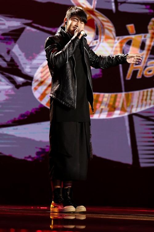 sing my song: ung dai ve be con gai len san khau, tiet lo qua khu mat het nha cua - 9