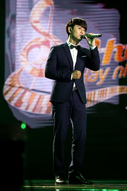 sing my song: ung dai ve be con gai len san khau, tiet lo qua khu mat het nha cua - 3