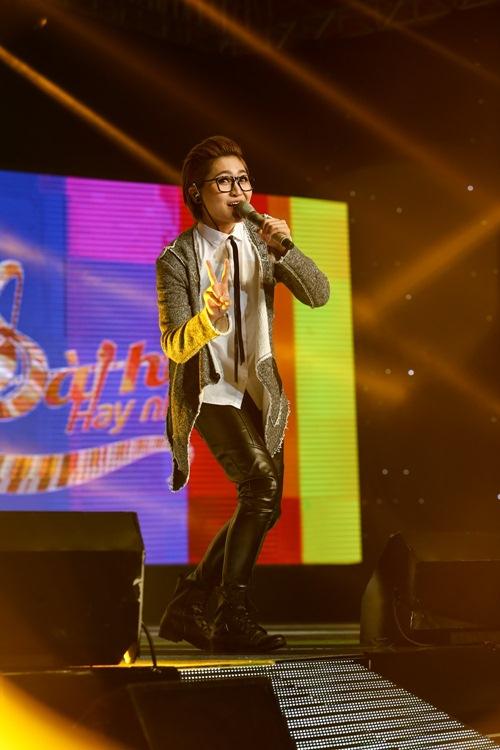 sing my song: ung dai ve be con gai len san khau, tiet lo qua khu mat het nha cua - 7