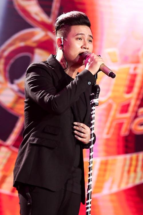 sing my song: ung dai ve be con gai len san khau, tiet lo qua khu mat het nha cua - 5