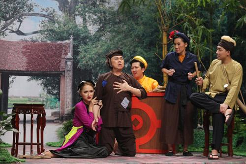ky tai thach dau: tran thanh to truong giang phai nuoi nha phuong - 10