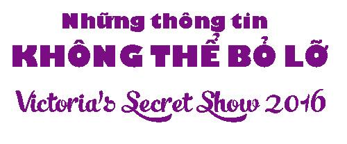 hoi hop cho victoria's secret show 2016 bung no ngay 30/11 - 9