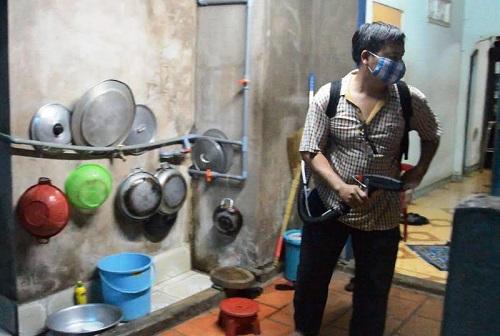 hai ba bau nhiem virus zika o tp.hcm da phải cham dut thai ky - 1