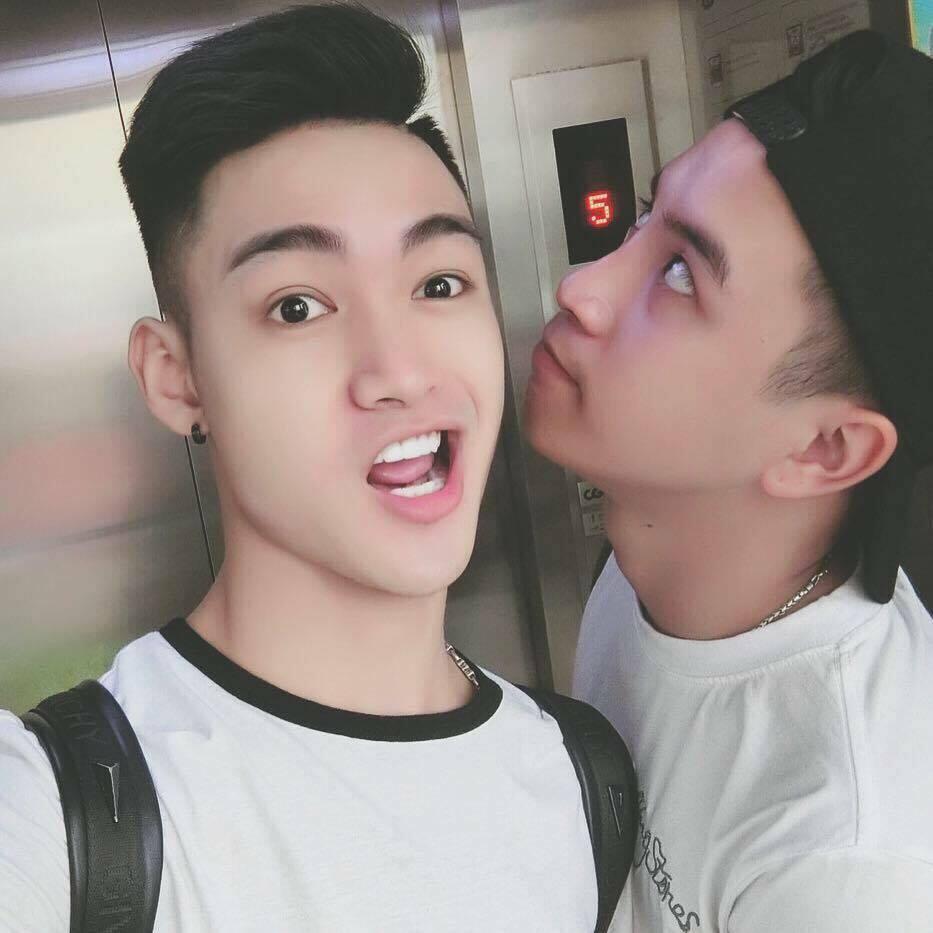 """clip 32 giay va tinh yeu ngot ngao cua cap doi nay da """"don tim"""" hang ngan dan mang - 8"""