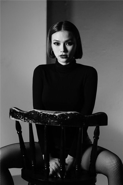 "the remix 2017: ""me bim sua"" thu thuy dung do voi ong xa truong quynh anh - 2"
