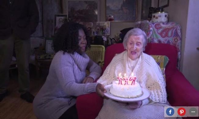 Thì ra đây chính là bí quyết sống vượt thế kỷ của cụ già nhiều tuổi nhất thế giới-2