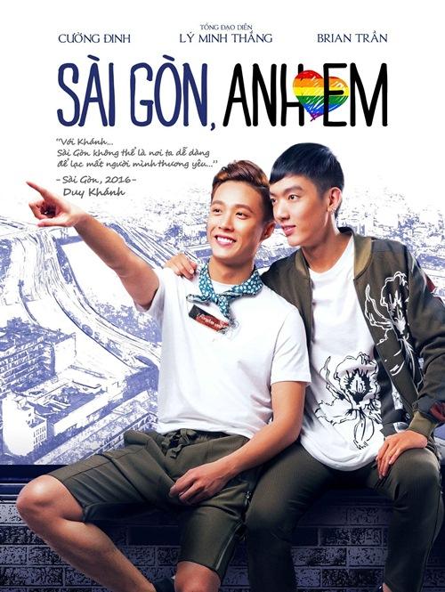 """Sài Gòn, Anh Yêu Em: Phim có vợ chồng Đoan Trang đóng """"mang chuông đi đánh"""" nước Úc-3"""