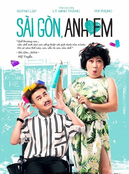 """Sài Gòn, Anh Yêu Em: Phim có vợ chồng Đoan Trang đóng """"mang chuông đi đánh"""" nước Úc-4"""
