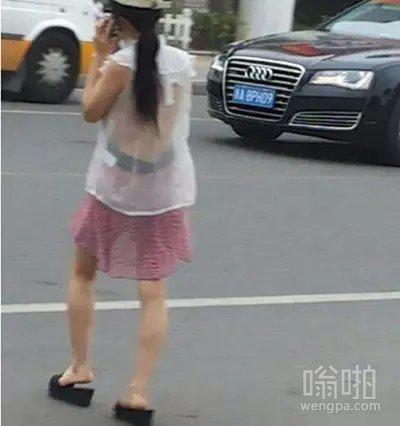 Xấu hổ với những thảm họa thời trang đường phố của các cô gái đoảng - 3