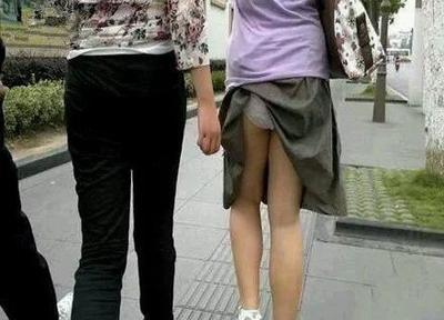 Xấu hổ với những thảm họa thời trang đường phố của các cô gái đoảng - 11