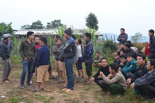 Thảm án tại Hà Giang: 4 người trong một gia đình bị người thân sát hại-1