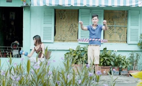 """""""Khi đàn ông là số 0"""": Thái Hòa cùng con nhập viện tâm thần ngay phút đầu tiên-3"""