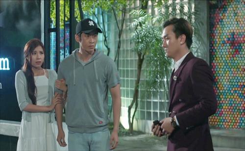 """""""Khi đàn ông là số 0"""": Thái Hòa cùng con nhập viện tâm thần ngay phút đầu tiên-8"""