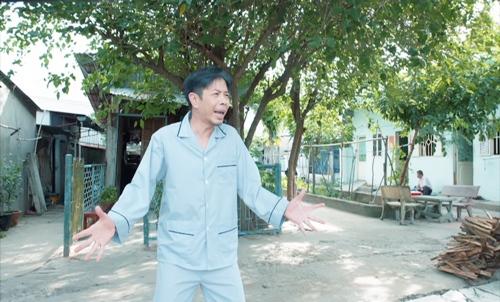 """""""Khi đàn ông là số 0"""": Thái Hòa cùng con nhập viện tâm thần ngay phút đầu tiên-11"""