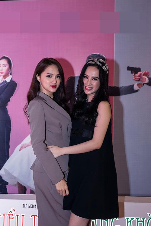 """Angela Phương Trinh đội vương miện """"nổi bần bật"""" giữa dàn sao Việt ở Hạ Long-3"""