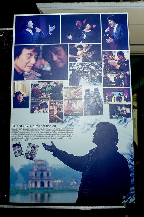 Thành Lộc, Ái Phương, Ánh Tuyết lặng đi trước linh cữu ca sĩ Quang Lý-20