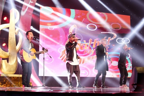 "sing my song: nhung chang trai ""song tinh"" dot ngot tro lai sau thoi gian ""mat tich"" - 2"