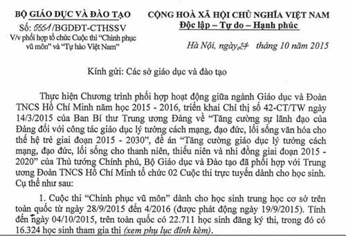 tam thu gay bao cua phu huynh phan doi tro game online nap tien to chuc trong truong hoc - 4