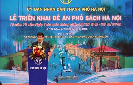 pho sach ha noi se khai truong vao thang 4/2017 - 1