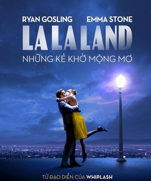 """la la land"": nhũng kẻ dại khò, hãy cú mo di - 14"