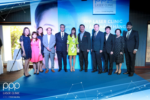 ppp laser clinic chinh thuc ra mat calecim® professional - 4