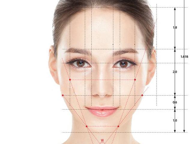 Hình dáng khuôn mặt tiết lộ nhu cầu tình dục và khả năng ngoại tình của mỗi người