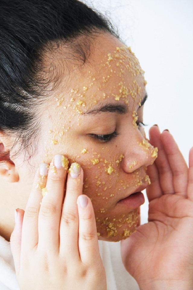 Làm mặt nạ trị mụn cám dễ hơn bao giờ hết từ các nguyên liệu sẵn có trong bếp - 4