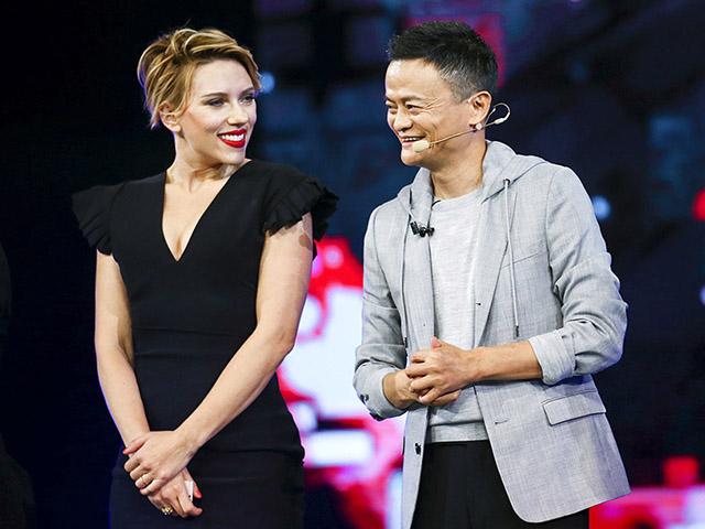 Tỷ phú Jack Ma: Phụ nữ tài giỏi giống như cao lương mỹ vị, ngon nhưng dễ bị thay thế