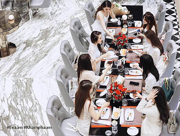 """Sài Gòn có 8 nàng hot mom """"nghiêng nước nghiêng thành"""" lại khéo chăm con - 6"""