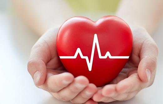 Kết quả hình ảnh cho quả tim khỏe
