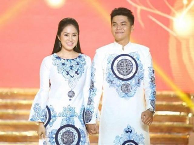 Vợ chồng Lê Phương đứng hình khi fan khẳng định Quý Bình mới là chồng Lê Phương