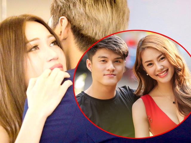 Uẩn khúc quanh chuyện tình Lâm Vinh Hải - Linh Chi đã bị đội Lật mặt showbiz bóc mẽ?