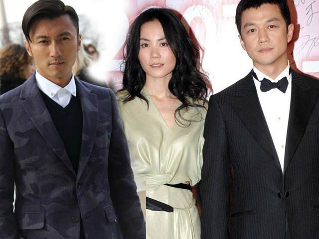 Tạ Đình Phong - Vương Phi rạn nứt: Lý Á Bằng dang rộng vòng tay đón vợ cũ về nhà?