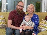 IVF tốn 600 triệu không thành, cặp đôi có con sau 7 năm nhờ bỏ thể dục và nước hoa