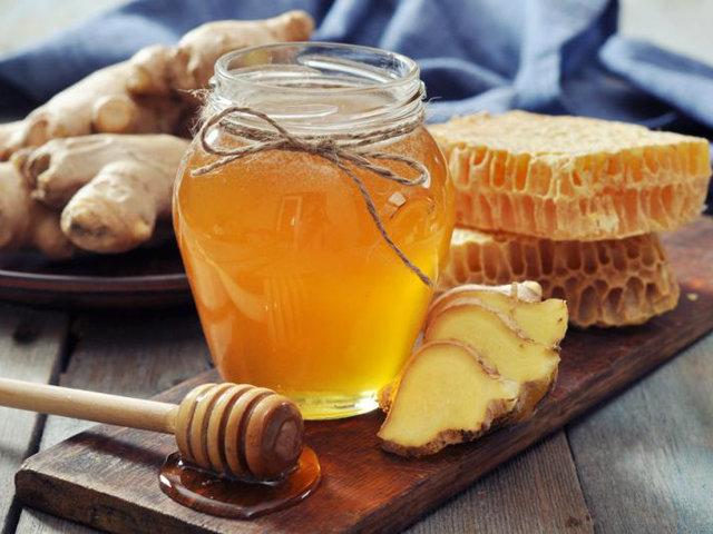 Uống trà gừng mật ong đúng cách vào mùa lạnh đảm bảo đẩy lùi được nhiều bệnh