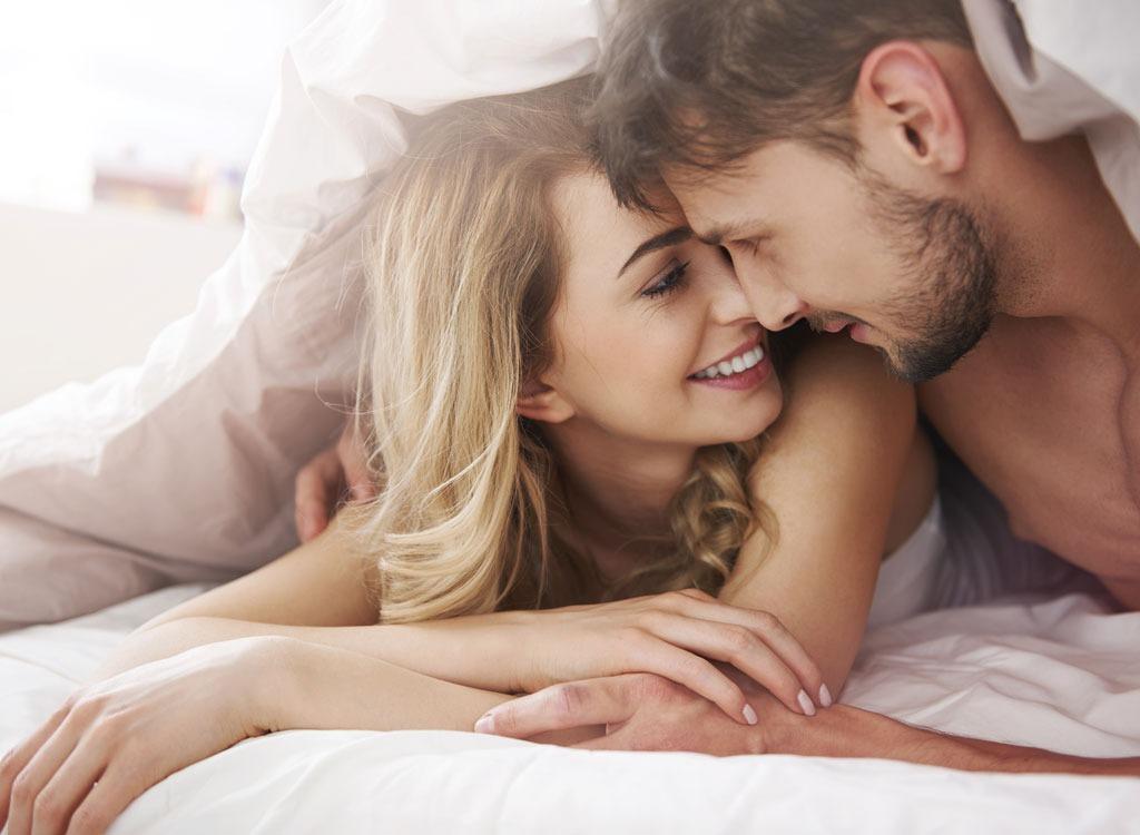 5 bí quyết tuyệt vời giúp bạn hâm nóng chuyện ấy Marry