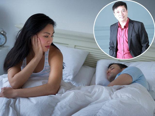 Chuyên gia tình dục học chia sẻ 4 không khiến vợ chồng ngày càng chán chuyện ấy