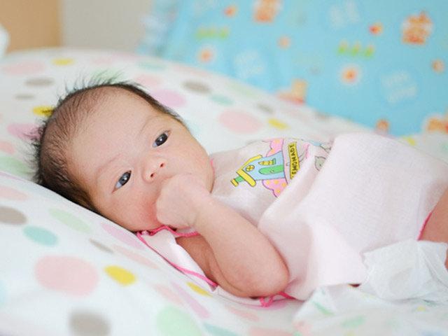 5 dấu hiệu trẻ sơ sinh bị táo bón dễ nhận biết nhất, mẹ cần lưu ý
