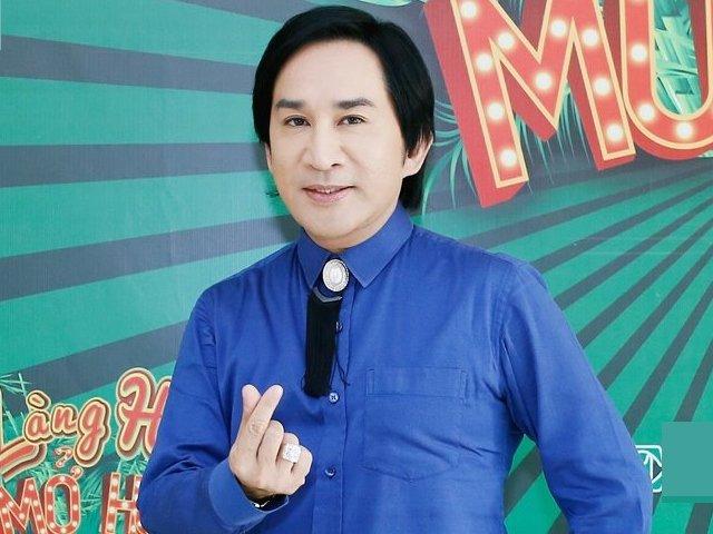 Sau sinh nhật linh đình tuổi 52, Kim Tử Long bảnh bao đi chạy show