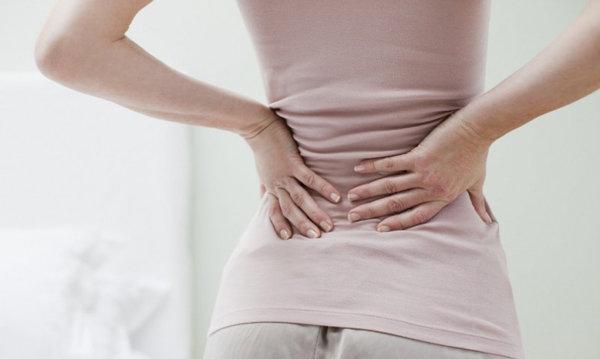Mới mang thai 15 tuần đã bị đau lưng có đáng lo không? marry